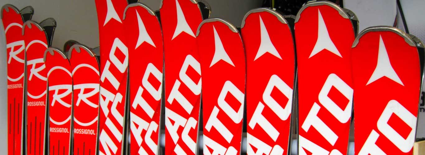 Ski and snowboard rental in Borovets