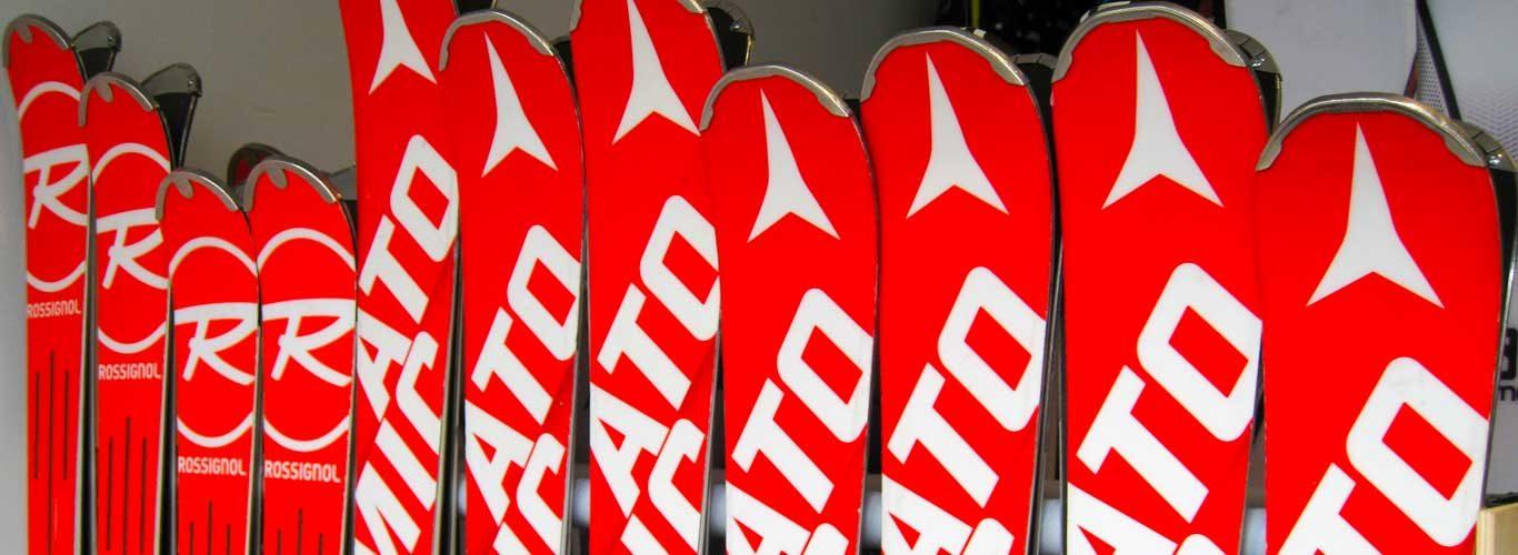 Ski and snowboard rental in Borovets